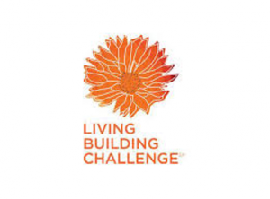 Living Building Challange Logo