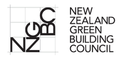 New Zealand Green Building Coucil Logo