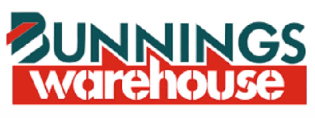 Bunnings Warehouse Logo