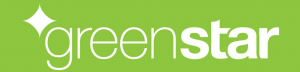 NZGBC Greenstar Logo